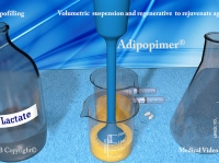 08. 3D Adipofilling: volumetric suspension and regenerative suspension to eliminate wrinkles and rejuvenate aged skin
